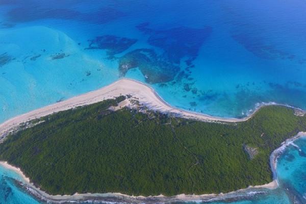 el huracan iota paso por las islas el 16 de noviembre
