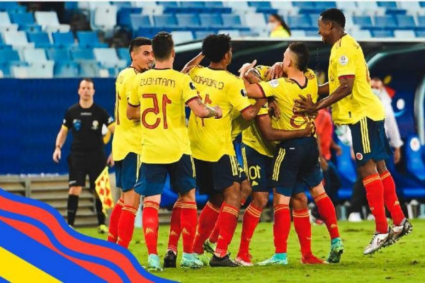 la tricolor saco un buen empate en la novena fecha de eliminatorias rumbo al mundial qatar 2022